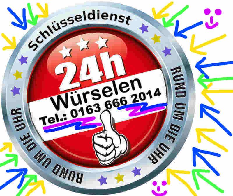 Schlüsseldienst Würselen - Schlüssel Notdienst Würselen Broichweiden Scherberg Morsbach Bardenberg Teut Oppen Haal Zum 50 Euro Festpreis
